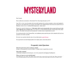 mysteryland.us