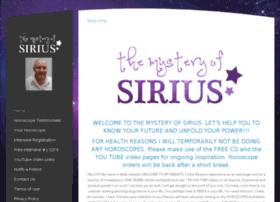 mysteryofsirius.com