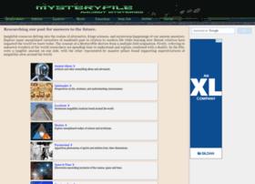 mysterypile.com