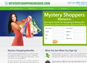mysteryshoppinginsider.com