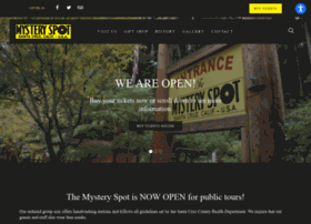 mysteryspot.com
