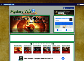 mysteryvale.com