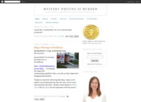 mysterywritingismurder.blogspot.com