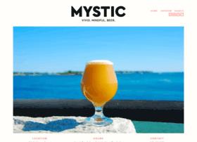 mystic-brewery.com