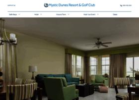 mystic-dunes-resort.com