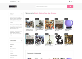 mystic-waters.com