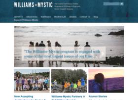 mystic.williams.edu