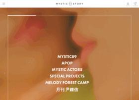 mystic89.net