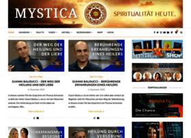 mystica.tv