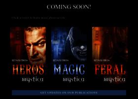 mysticabooks.com