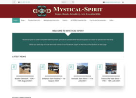 mystical-spirit.com