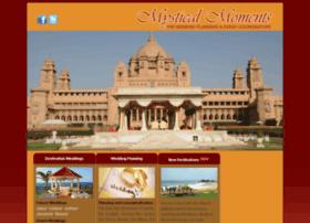 mysticalmomentsindia.com