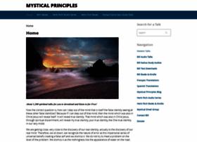 mysticalprinciples.com