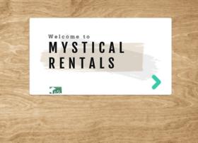 mysticalrentals.com