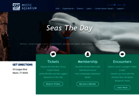 Mystic sea aquarium coupons