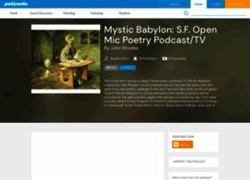 mysticbabylon.podomatic.com