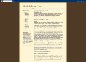 mysticbelieverpriest.blogspot.com