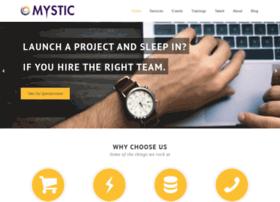mysticcoders.com