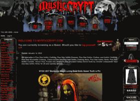 mysticcrypt.com