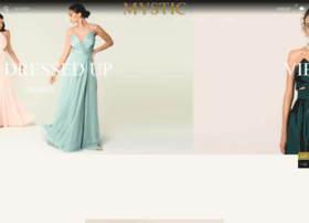 mysticevenings.com