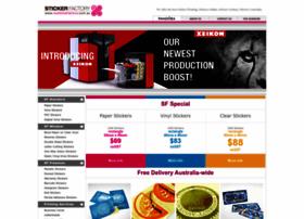 mystickerfactory.com.au