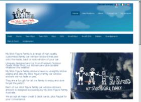 mystickfigurefamily.com.au