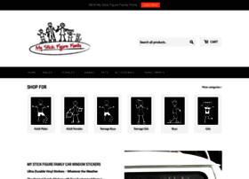 mystickfigurefamily.uk.com