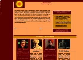 mysticknowledge.org