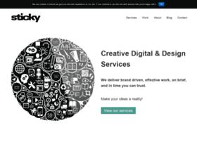 mysticky.co.uk