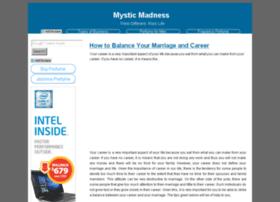 mysticmadness.com