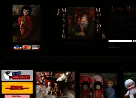 mysticmolds.com