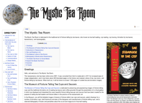 mystictearoom.com