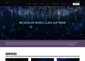 mysticwebdesign.com