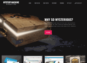 mystmachine.com