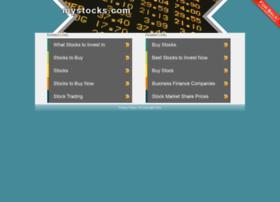 mystocks.com