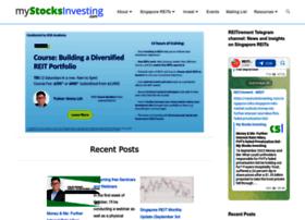 mystocksinvesting.com