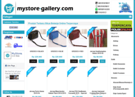 mystore-gallery.com
