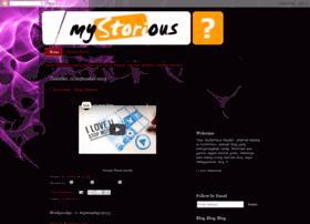 mystorious.com