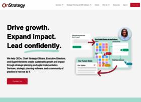 mystrategicplan.com