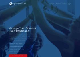 mystresstools.com