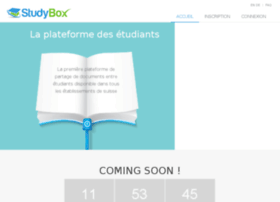 mystudybox.net
