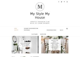 mystylemyhouse.com
