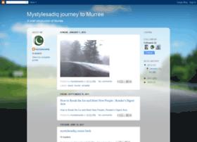 mystylesadiqmurree.blogspot.com