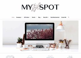mystylespot.blogspot.co.uk