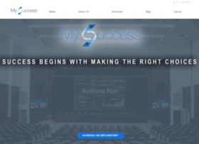mysuccess.com