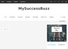 mysuccessbuzz.in