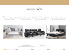 mysuitehome.com.au