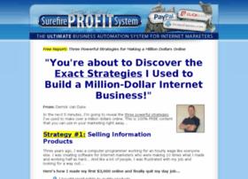 mysurefireprofitsystem.com