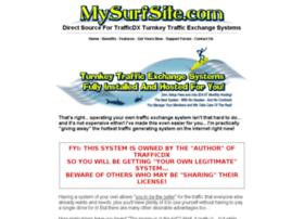 mysurfsite.com