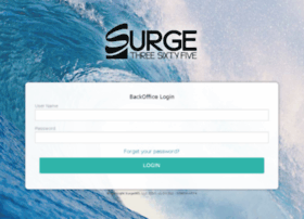 mysurgebegins.surge365.com